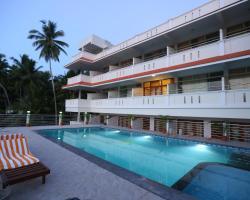 Samudratheeram Beach Resort