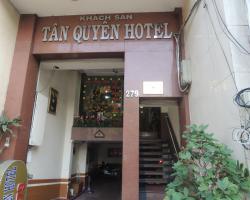 Tan Quyen Hotel