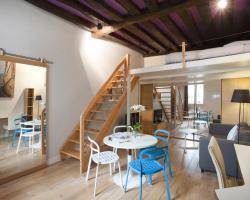 Quincampoix Apartment
