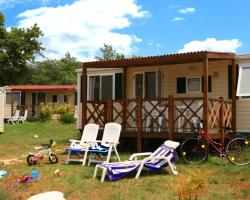 Canvas Holidays Mobile Homes Park