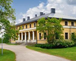 Kyyhkylä Hotel and Manor
