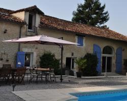 Chambres et Tables d'Hôtes La Grange Au Bois