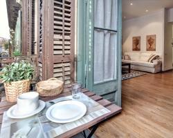 Habitat Apartments Bruc