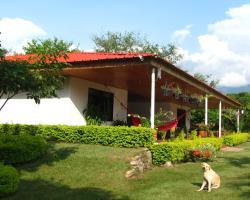 Hotel Campestre Villa Zunilda