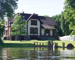 Gutshaus Villa Radekow