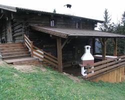 Hütte - Ferienhaus Bischoferhütte für 4-10 Personen
