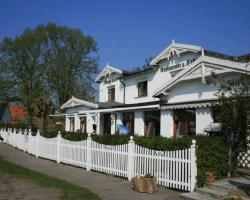 Strand-Hotel Lobbe