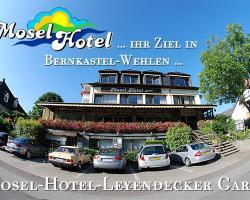 Mosel-Hotel Leyendecker Garni