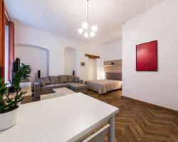 Best Apartments- Rataskaevu Studio