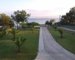 Villa Kallimanis