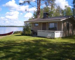 Jokiniemen Matkailu Cottages