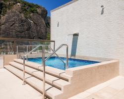 Hotel Atlântico Rio Budget