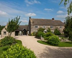 Swinford Manor Farm B & B
