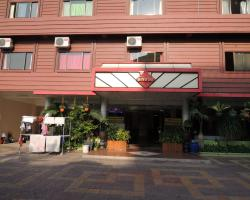 Teuk Meas Guesthouse