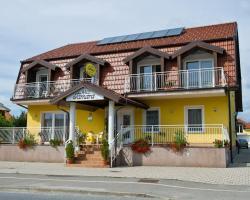 Garni Hotel Villa Tamara