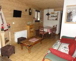Appartements Chatel Petit Chatel