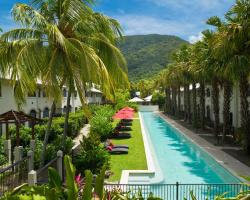 Mango Lagoon Resort & Wellness Spa
