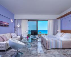 Ilios Beach Hotel Apartments