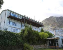 Al Villa Romantica Camps Bay