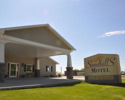 Sandhills Guest House Motel