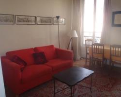 Apartment Living in Paris - Tourville