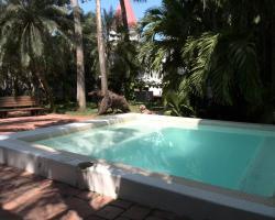 Hotel Casa del Cabrero B/Garden/B