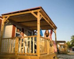 Camping Mobile Homes Borik