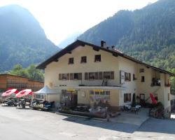 Hotel Fanconi