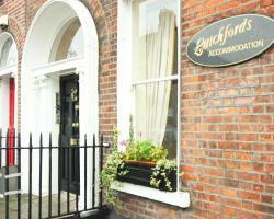 Latchfords Townhouse