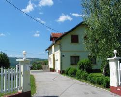 Apartments Vidoš