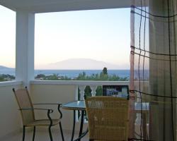Pouliezos Koklanis Zante Apartments