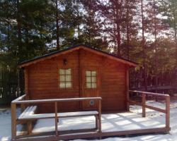 Viking Motel Cottages