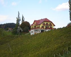 Farm Stay Jarc Vineyard