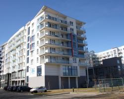 Apartamenty Spa Promenada