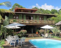 Pousada Casa Verde Itacaré Surf Camp