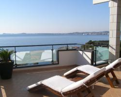 The Rooms Apartment Vlore