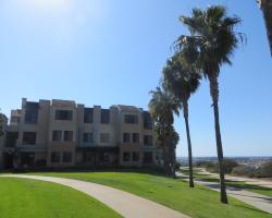 Apartments at Loyola Marymount University