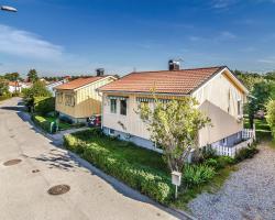 Central Europe Apartments Tallkrogen