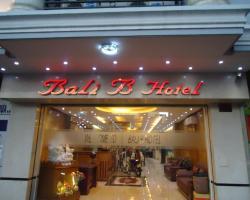 Bali B Hotel