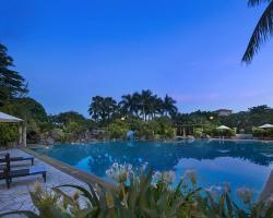 Hillview Golf Resort Dongguan (Former: Sofitel Dongguan Golf Resort)