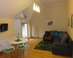 Apartament Bukowa