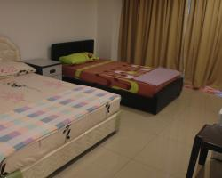 Miri Waterfront Homestay