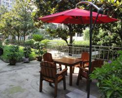 Chengdu Garden Hotel