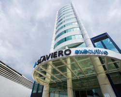 Slaviero Executive Cuiabá