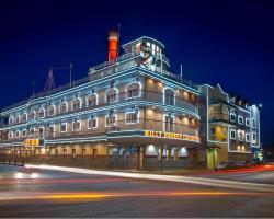 Billy Barker Casino Hotel