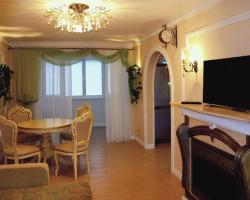 Volshebniy Kray Apartments