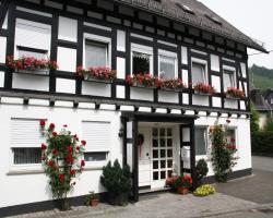Ferienhaus Haus am Medebach
