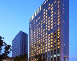 DoubleTree by Hilton Hangzhou East
