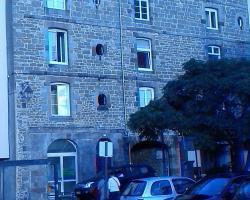 Appartement Clémenceau