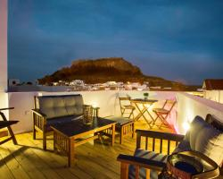 Lindos Boutique - Adults Only